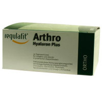 REGULAFIT Arthro Hyaluron Plus Beutel